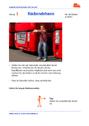 Kompensationstraining für Trucker